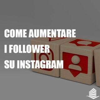 aumentare i follower su instagram